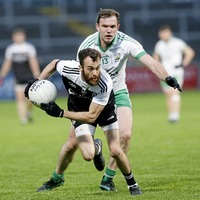 Kilcoo assistant Conleith Gilligan hails Conor Laverty role in Magpies win