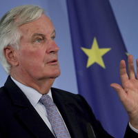 No Brexit deal in sight, warns Michel Barnier