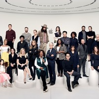 Oprah's Book Club to be among first shows on Apple TV+