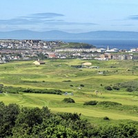 Outgoing Royal Portrush boss linked to new hotel plan next to course