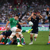 Some of the Irish you'll need to follow Ireland's World Cup quest