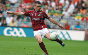 On this Day, September 24 1998: Pádraic Joyce kicked six points as Galway took Kerry to a replay in the All-Ireland SFC final