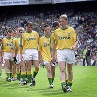 Back in the day - Down must be at their best to beat Mayo - The Irish News: September 25 1999