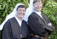 Martina Purdy and Elaine Kelly leave convent after being told they can't take final vows