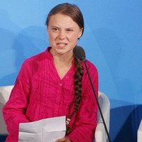 'How dare you?' Greta Thunberg makes impassioned plea for climate action at UN