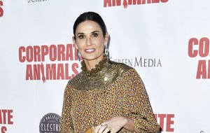 Demi Moore says she was raped as a 15-year-old