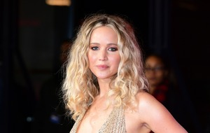 Bride-to-be Jennifer Lawrence shares her wedding registry on Amazon