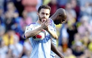 Call for action after controversial Bernardo Silva comments