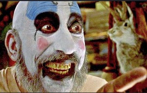 Cult Movie: Sid Haig might have been typecast but it made him a B-movie legend