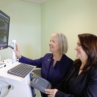 Specsavers invests £1min hospital-quality optical technology