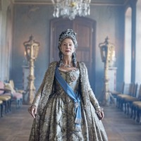 TV Quickfire: Dame Helen Mirren on playing title role in Catherine The Great