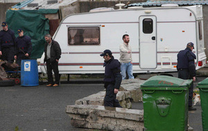 Traveller community facing crisis over suicide rates, committee told