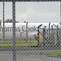 More relieved holidaymakers caught up in Thomas Cook collapse arrive back in Belfast