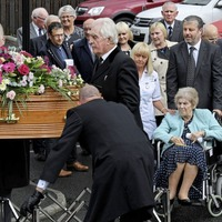 Maud Nicholl (110) remembered as woman of 'faith, character and substance'