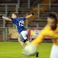 On This Day - Sept 25 2010: CJ McGourty on target as St Gall's defeat Cargin