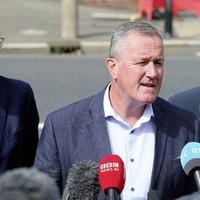 Sinn Féin MLA Conor Murphy hiring his own press officer