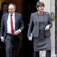 Nigel Dodds predicts more twists and turns in Brexit saga