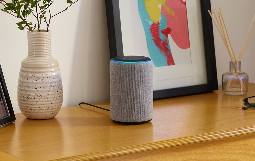 What to expect from Amazon's launch event — New Amazon Echo