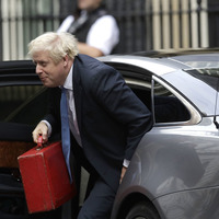 Boris Johnson to face Parliament after Supreme Court humiliation