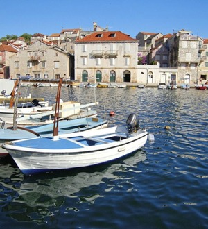 Travel: Why exploring Croatia out of season is a surprisingly relaxing family treat