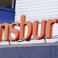 Sainsbury's reveals store overhaul as it warns over half-year profits
