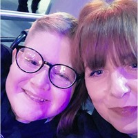 Wheelchair user Oran (13) heartbroken after Ariana Grande concert access blow