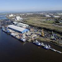 Foyle Port announces record turnover despite Brexit uncertainty