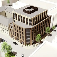 New York owned developer launches £10m Belfast office bid