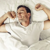 Health Tips: Make sure to get more than seven hours' shut-eye a night