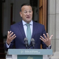 Ireland cannot support Brexit deal which lets minority veto wishes of majority