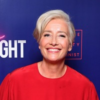 Dame Emma Thompson: I may well be hypocritical but now fly much less