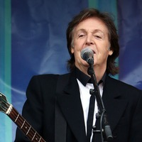 Sir Paul McCartney says he still has a passion for songwriting