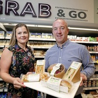 Retailer join forces with Deli Lites to launch new food-to-go range