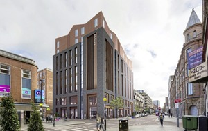 Operator sought for new 175-unit Belfast city centre aparthotel