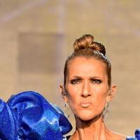 Celine Dion makes announcement for UK fans