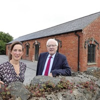 Larchfield Estate invests £150,000 into new event space