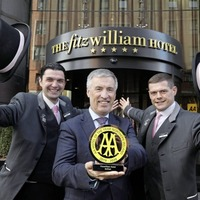Two top hotels - Fitzwilliam and Galgorm - secure prestigious industry accolades
