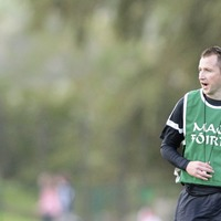 'I'm not going to Tyrone on work experience:' Tyrone's new football coach Kevin Madden
