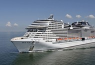 Aboard MSC Meraviglia: A sneak peek of the largest cruise ship to dock in Belfast