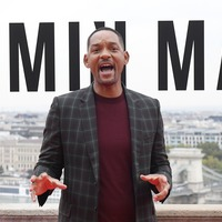 Will Smith admits he became 'precious' after he found fame as a film star