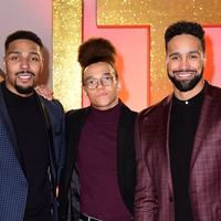 Diversity star Perri Kiely will be judged by old friend on Dancing On Ice