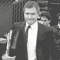 Wife of murdered Belfast solicitor Pat Finucane lodges fresh court proceedings in bid to secure public inquiry into her husband's killing