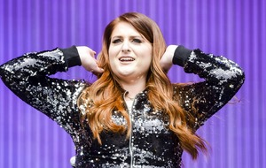 It's All About The Voice: Meghan Trainor joins ITV series as coach