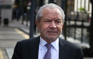 Lord Sugar brands Labour MPs 'ranting women' over Jo Cox comments backlash