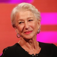 Dame Helen Mirren took stepsons to a drag club to show them the 'real London'