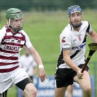 "Hinphey sees ""massive difference"" in Slaughtneil"