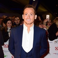Joe Swash unveiled as ninth Dancing On Ice contestant