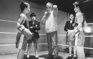 Tributes paid to gentleman Jim McNeilly - a master of the basics of boxing