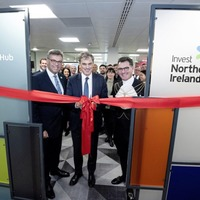 New Invest NI London hub to offer its facilities to business from the north