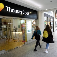 More than 100 former Thomas Cook staff take legal action against collapsed firm